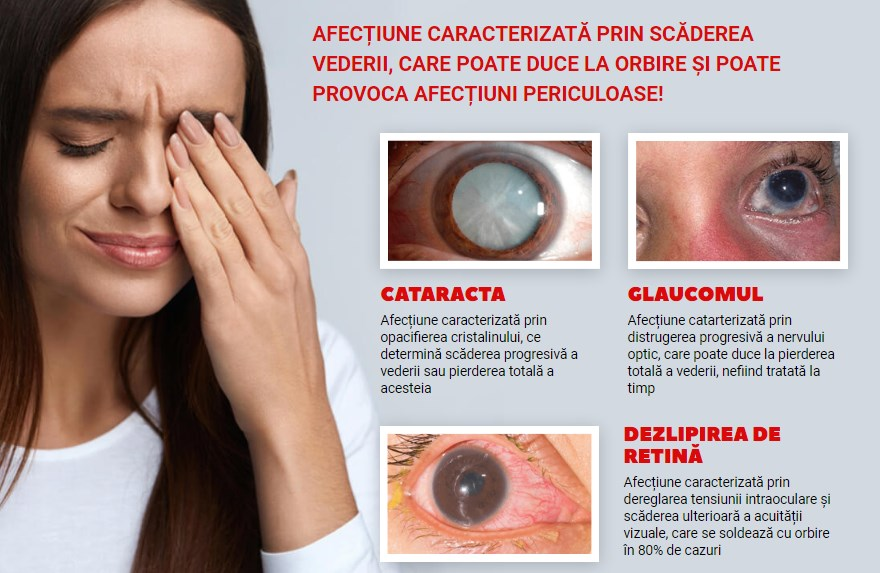 11 sfaturi pentru păstrarea sănătății ochilor