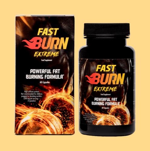 fast burn extreme pret)