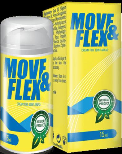 move flex pret